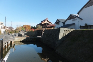 Youkou-kan, A Japanese Garden