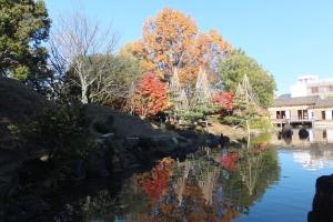 Youkou-kan, A Japanese Castle