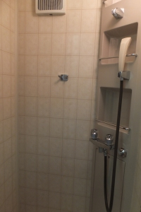 A Shower Room