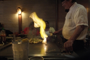 Japanese Restaurant in New Orleans