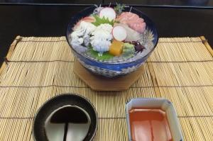 Japanese Foods