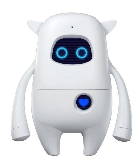会話ロボット
